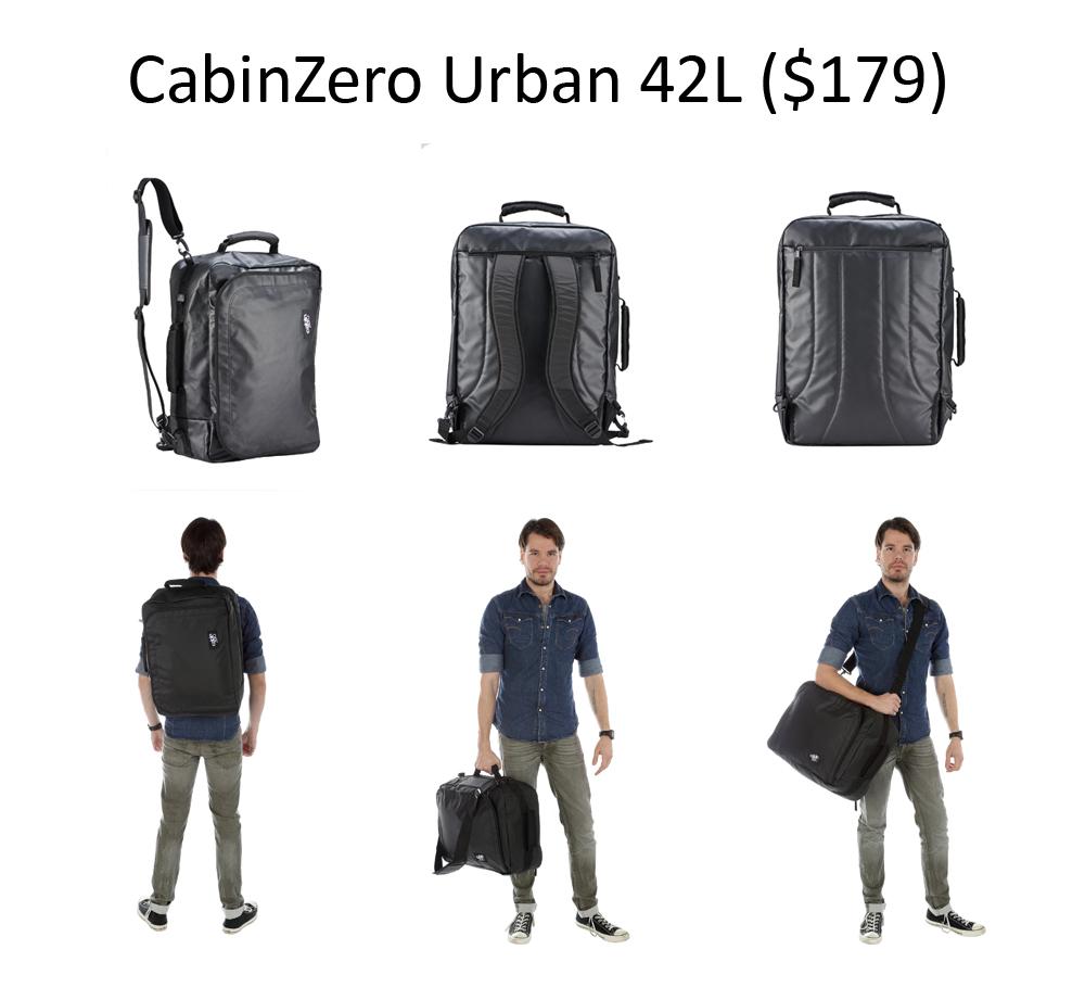 3dc11ba8ea6 BOIA Pte Ltd - CabinZero