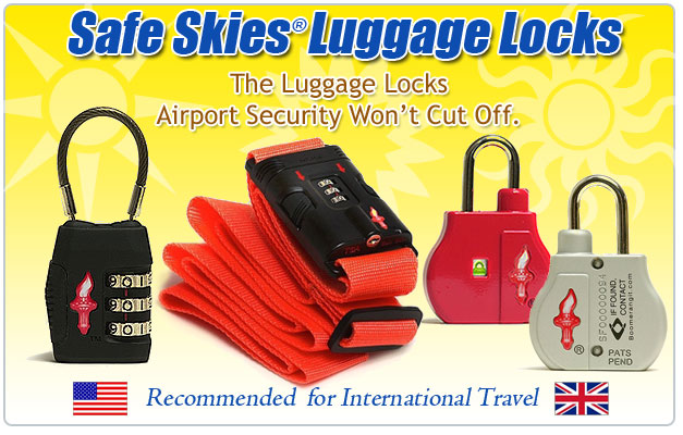 88cebaef2a13 BOIA Pte Ltd - Safe Skies Luggage Locks